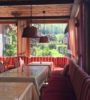 Restaurant Alpenlandhotel Hirsch