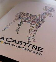 La Cantine bistrot contemporain