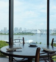 Cafe La Boheme Odaiba