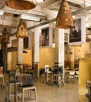 Café de Afzakkerij