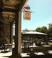 Cafe de Afzakkerij