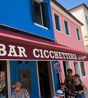 Bar Cicchetteria Da Gigetto