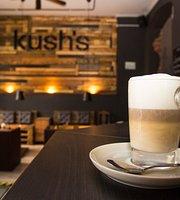 Kush's Cafe und Bar