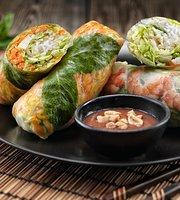 Nón Lá, Vietnamese Streetfood