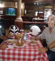 Ezüstkanál Restaurant
