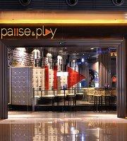 Pause & Play (C.C Max Center)