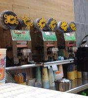 Ching Shin Tea Stall