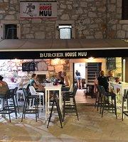 Burger House Muu