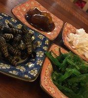 Seafood Banjang