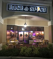 Rice & Spice Thai and Sushi Bistro
