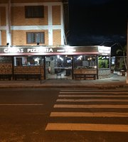 Canas Pizzaria