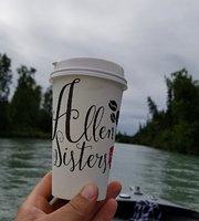 Allen Sisters Coffee