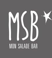 MSB Mon Salade Bar
