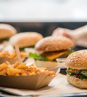 L'atelier du Burger - Rue Buquet