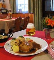 """Hotel & Restaurant """"Der Tropolacher Hof"""""""