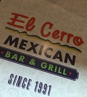El Cerro Bar and Grill