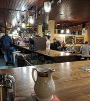 Hughes' Bar