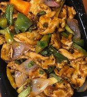 The Oriental Spice