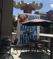 Smiling Moose Sandwich Grill & Bar