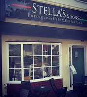 Stella's Portuguese Cafe and Restaurant