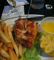 Villa Bleu Restaurant