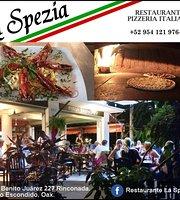 Restaurante La Spezia