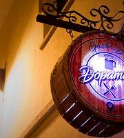 Dopamina Wings & Beer