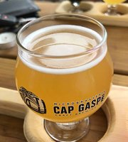 Microbrasserie Cap Gaspe Craft Brewing