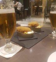 Vincci Granada Restaurant