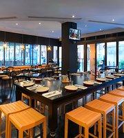 Alibi Kitchen and Bar