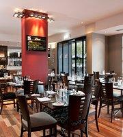 Sq Restaurant & Lounge Bar