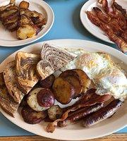 OverEasy Diner