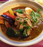 Curry Naru Ichizoku