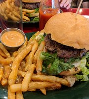 Hawley Burger