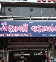 Vaishali Vada PavVaishali Vada Pav Centre