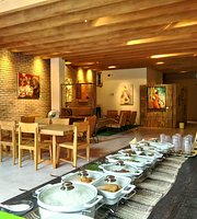Gosih Lounge