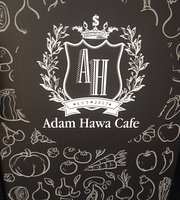 Adam Hawa Cafe