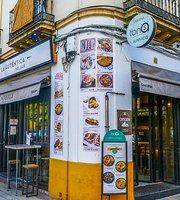 Taberna La Autentica Puerta De La Carne