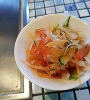 Hambagu Ichijoji