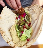 The Falafel Prophecy