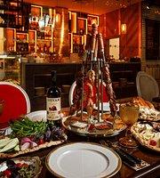 Restaurant Lavash