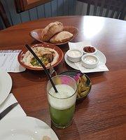 Lattakia Lebanese Restaurant