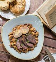 FALK 5 Bistro - Jewish-American Grill & Café