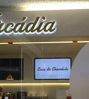Arcadia Casa do Chocolate