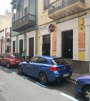 Bar Cafeteria Persi