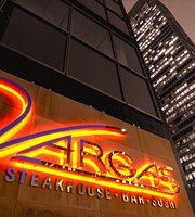 Vargas Steakhouse & Sushi