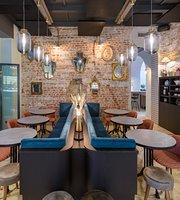 PRIMA Comfort Food & Bar