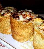 Artesano creperia y pizzería