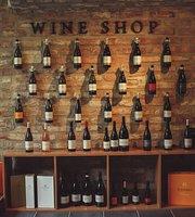 Kedves Wine Bistro & Shop