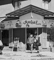 Ámbar Café